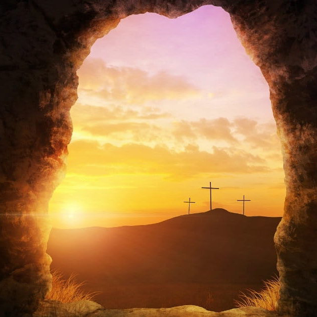 Easter: Reason with Revelation